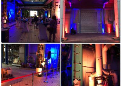 Veranstaltung der N-Bank im Nordzucker-Werk Uelzen